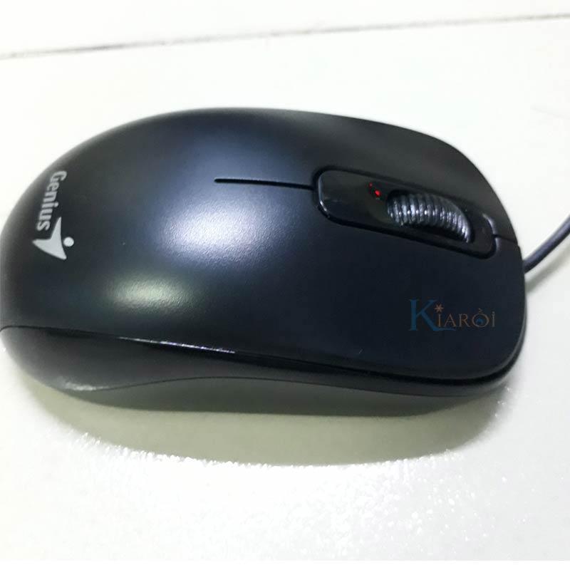 Chuột Genius 110X USB